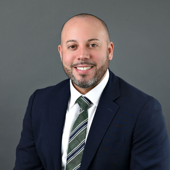 David Hernandez, MS - Vice President of Regulatory Affairs and US R&D Operations