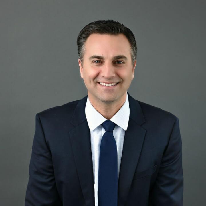 Rocco G. Mastrodomenico, CPA - Senior Director of Finance