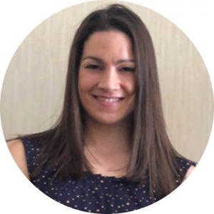 Elizabeth Bickler- Director of Portfolio and Pipeline Planning