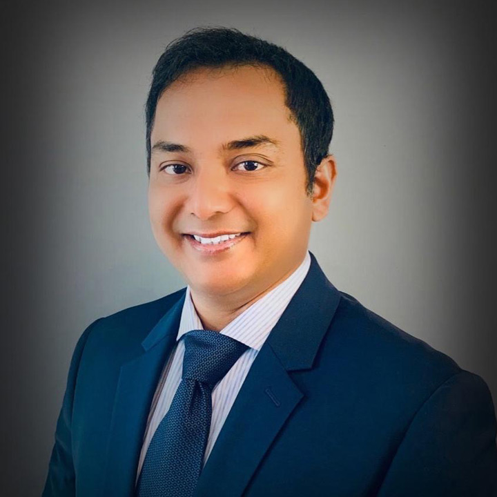 Ramandeep Singh Jaj, MBA - VP, Business Development