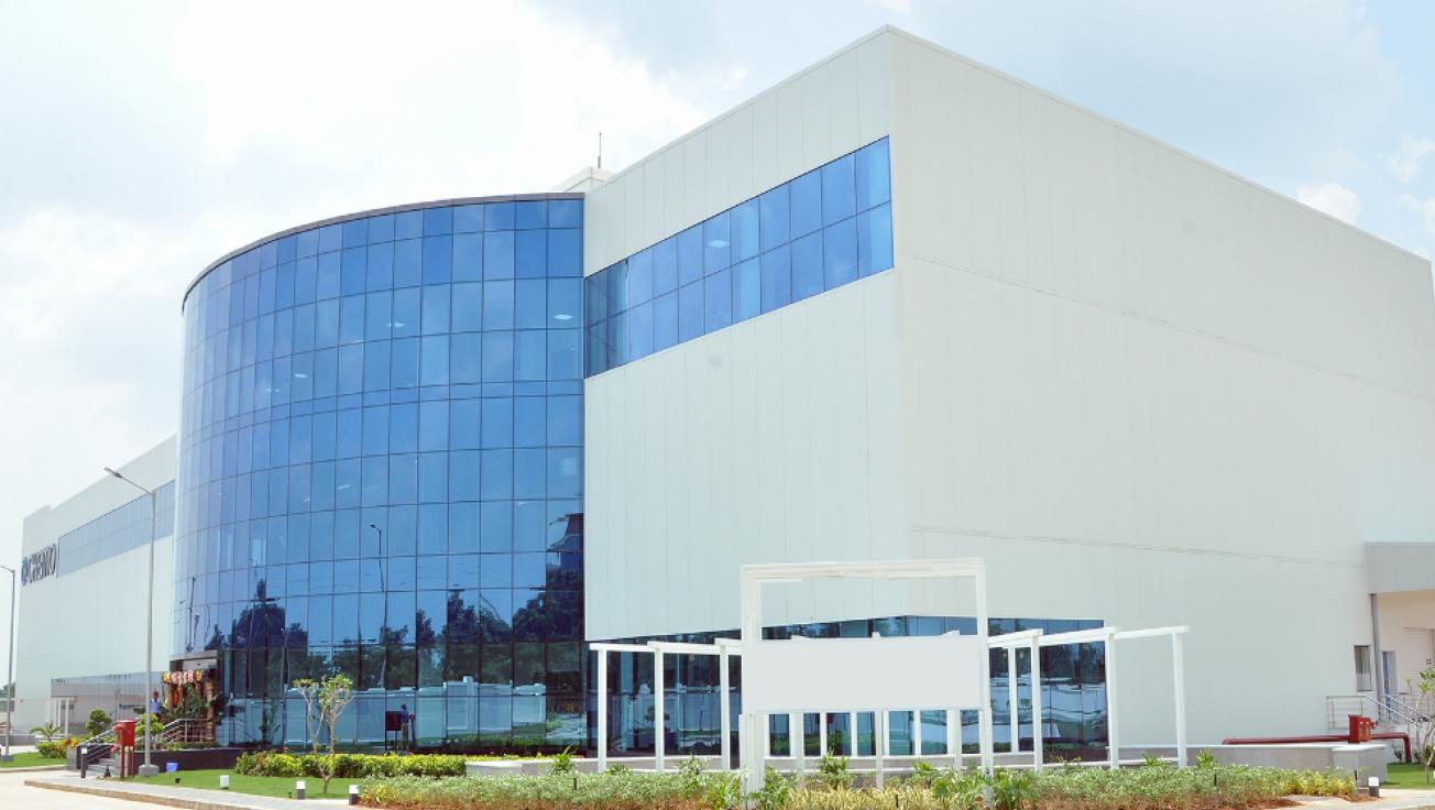 A Xiromed Facility